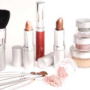 Productos de belleza dañinos para nuestra salud