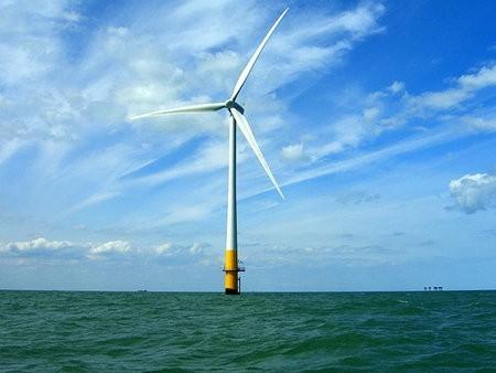 En cabo Charles se situará la primera turbina eólica marina de EE.UU.
