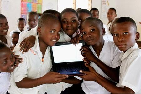 Mercados de África recibirán productos electrónicos ecológicos