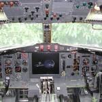 Hombre de Oregon vive dentro de un avión 747 en medio del bosque
