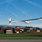 Solar Impulse completa el primer vuelo solar intercontinental