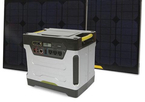 Nuevo generador de electricidad que usa energ a solar - Generador de electricidad ...