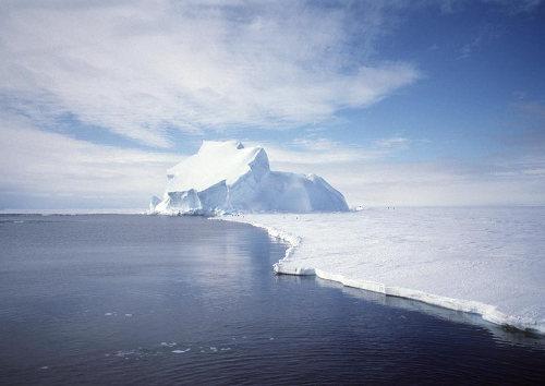 Casquetes polares