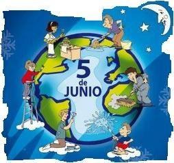 Día Mundial del Medio Ambiente 20132