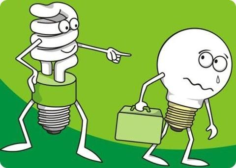 Dile adi s a tus viejas l mparas incandescentes for Cuantos lumenes tiene una bombilla de 60w