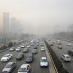 Los niveles de CO2 están aumentando muy rápidamente
