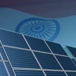India hará una gran inversión en energía solar