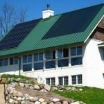 Empresas nacionales de energía solar inician operaciones en Carolina del Norte