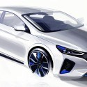 Hyundai Ioniq: la conducción del futuro
