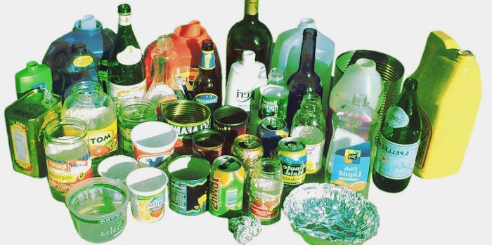 Reciclaje. Reciclaje. Reciclaje. Fobesa Ue Es Cosa Tuya Es