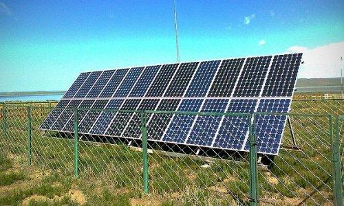 Celdas solares 3D