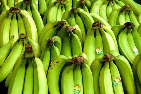Métales tóxicos acuáticos VS. una banana