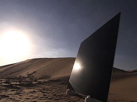Arabia Saudita opta por la energía renovable