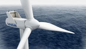 En el Mar del Norte se construirá la mayor turbina marítima
