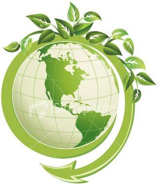 Logos de ecología
