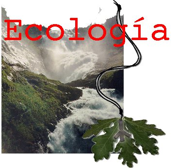 ¿Por qué la ecología es una ciencia multidisciplinaria?