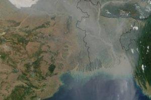 impacto contaminante de los aerosoles