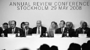 Conferencia de Estocolmo