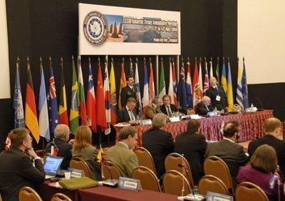 Convención de Wellington