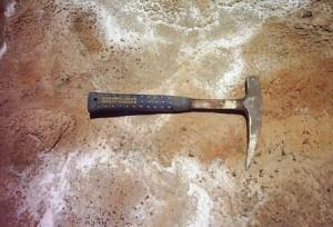 Deterioros químicos del suelo