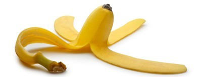 ¿Sabías que los plátanos purifican el agua?