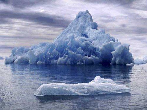 Derretimiento de hielo y aumento del nivel del mar pronosticados para los polos