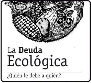 Deudas Ecológicas