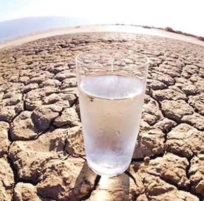 Escasez de agua, un problema mundial