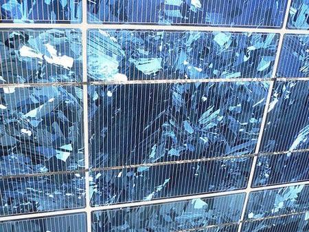 Investigadores británicos desarrollan celdas solares imprimibles