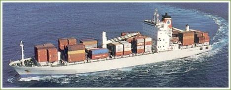 La industria naval planea reducir el nivel de emisiones