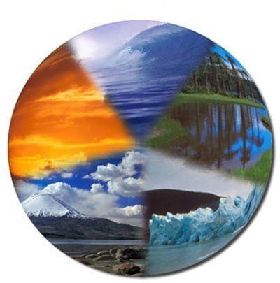 equilibrio ambiental