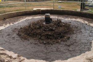 Células microbianas de combustible usan agua contaminada para generar energía