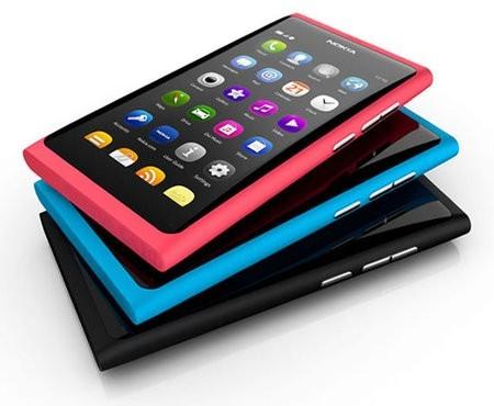 Nokia N9, un móvil ecológico