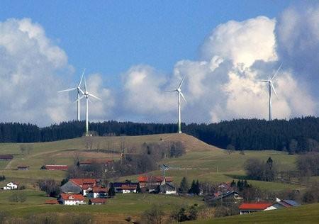 Wildpoldsried, un poblado alemán genera mucha energía renovable