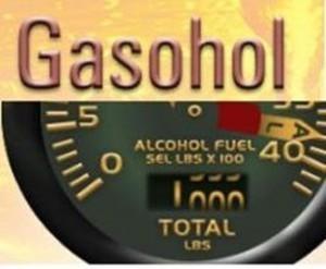 gasohol