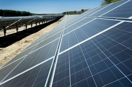 El Sol nos proveería con la mitad de la demanda de energía en cinco décadas