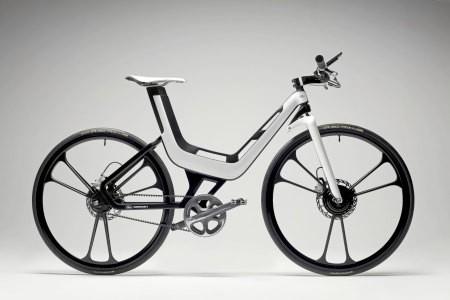 Ford presenta una nueva bicicleta eléctrica