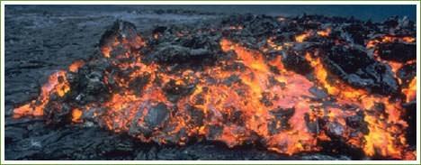 La quinta parte de la energía de la Big Island de Hawaii procede de una planta geotérmica