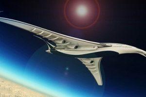Aviones ecologicos