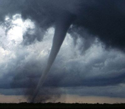 tornados