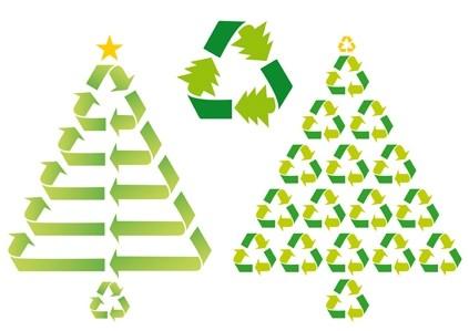 consejos ecológicos para Navidad