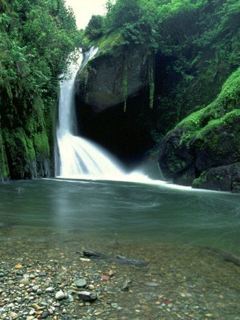 Ecoturismo en Costa Rica