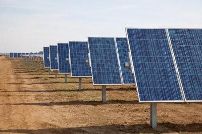 Google invierte mucho dinero en proyectos solares en California