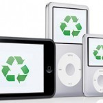 Apple reciclará viejos iPods y iPhones