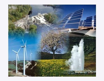 Fuentes energéticas