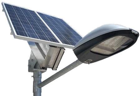 Nuevo proyecto de alumbrado público solar