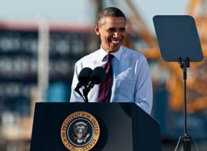 El presidente Obama prefiere los biocombustibles en vez del petróleo