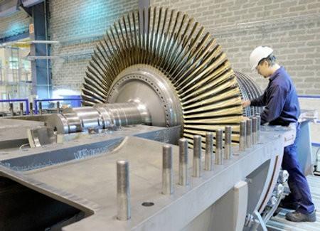 India añade turbinas de vapor a sus plantas solares