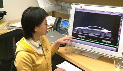 Nuevo sistema de carga inalámbrica en autopistas