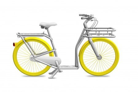 Philippe Starck y Peugeot desarrollan la bicicleta del futuro